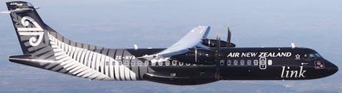 ATR de Air New Zealand
