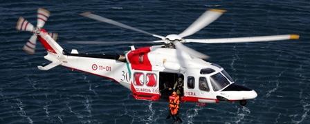 AW139 / Foto: AgustaWestland