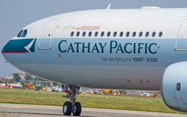 La unidad 1.000 corrobora el éxito del A330 / Foto: Airbus