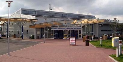 Aeropuerto de Estocolmo Skavsta / Foto: Wikipedia