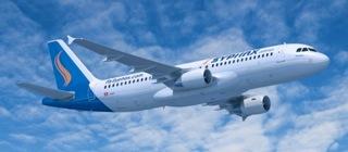 Syphax ha encargado a Airbus seis aviones / Foto: Airbus