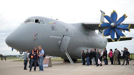 Antonov 70