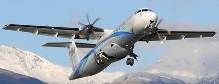 Foto: ATR 72-600