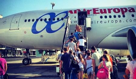 Airbus A330 de Air Europa