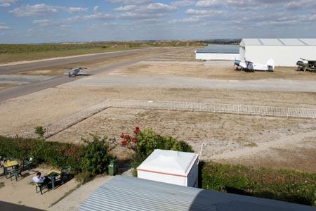Aeródromo de Casarrubios