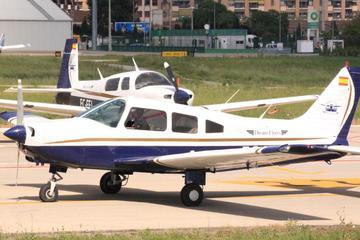Dos aviones de Dream Flyers