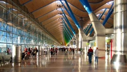 Terminal T4