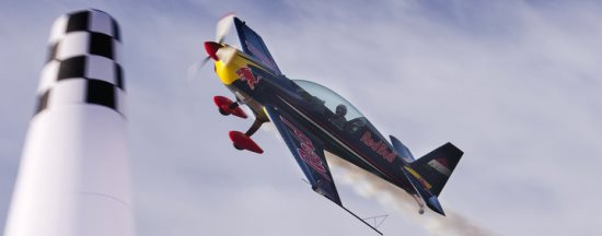 Foto: Red Bull Air Race