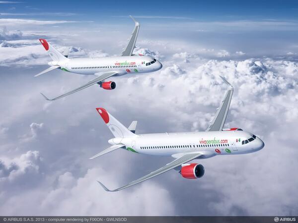 Imagen: Airbus