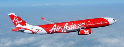 A330 de Air Asia