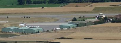Aeródromo de la Cerdaña