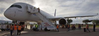Foto: S. Ramadier - Airbus
