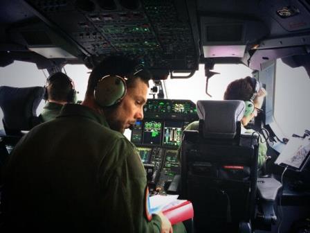 Foto: Armée de l'Air