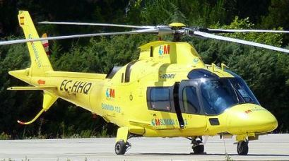 AW109 Power / Foto: Wikipedia
