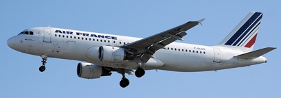 A320 de Air France