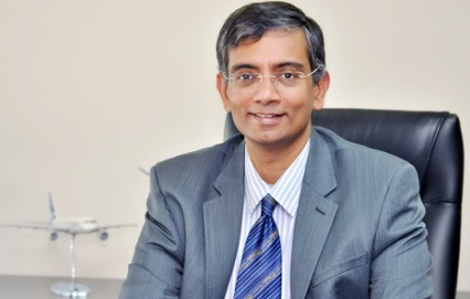Srinivasan Dwarakanath (Dwaraka) ha sido nombrado CEO de Airbus India