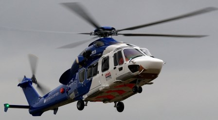 EC175 / Foto: Airbus Helicopters