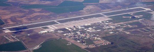 Base Aérea de Morón / Foto: Wikipedia