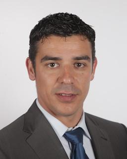 El senador Narvay Quintero