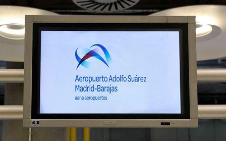 Foto: Aena Aeropuertos