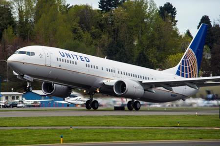Foto: Boeing