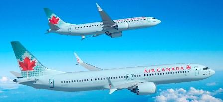 Las entregas del 737 MAX comenzarán en