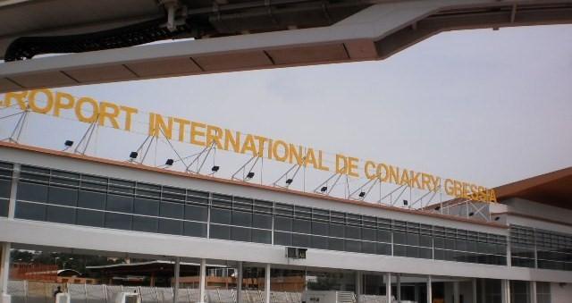 Aeropuerto de Conakry