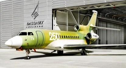 Foto: Dassault-Aviation