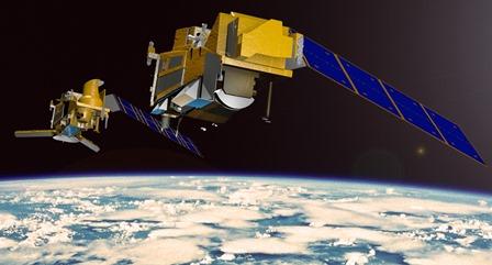 Los futuros satélites Meteop