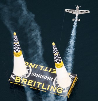 Red Bull Air Race World Chapionship 2014 - Rovinj