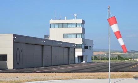 ATLAS se encuentra en Villacarrillo (Jaén)