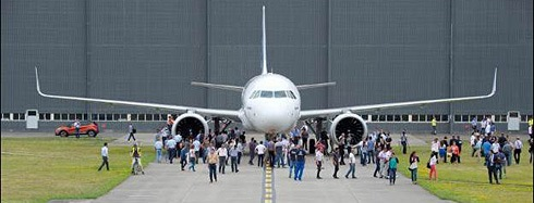Foto: Airbus