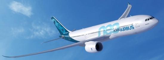 Airbus A330neo / Imagen: Airbus