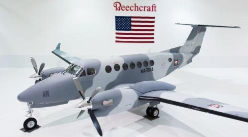 Foto: Beechcraft
