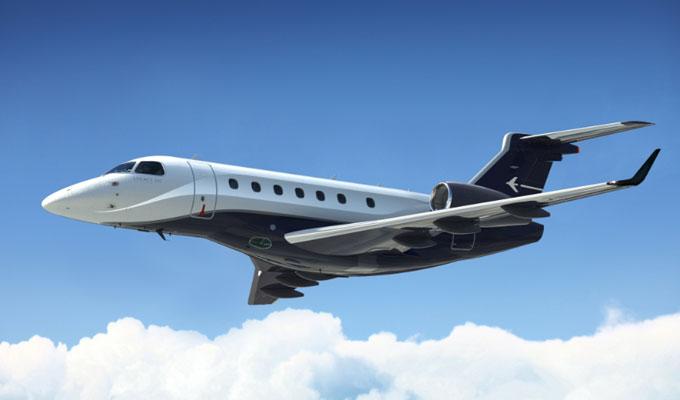 Imagen: Embraer