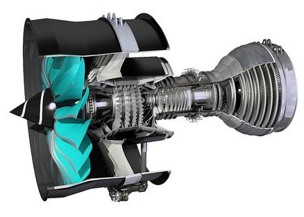 Imagen: Rolls-Royce