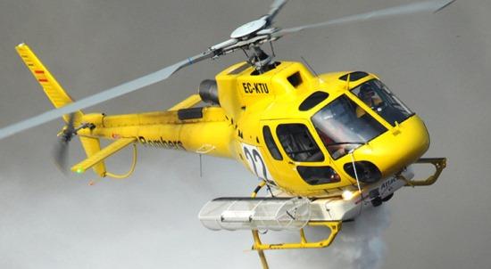 AECA& Helicópteros