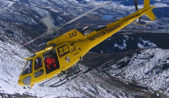 Foto: AECA & Helicópteros