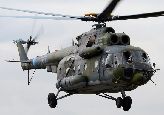 Foto: Russian Helicopters