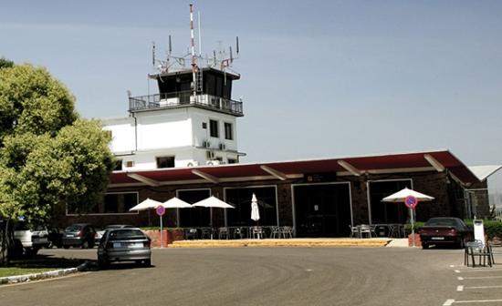 Aeropuerto de Córdoba / Aena Aeropuertos
