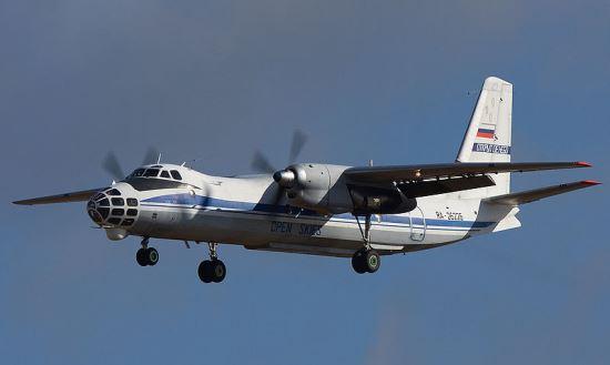 Antonov An-30 / Foto: Wikipedia