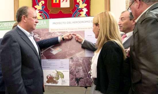 Foto: Gobierno de Extremadura