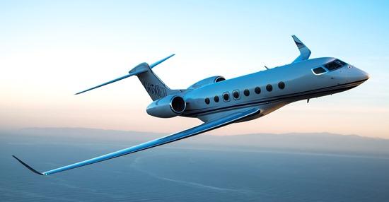 Foto: Gulfstream Aerospace