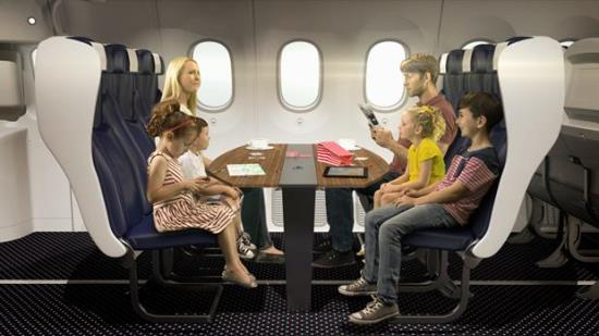 Imagen: Thomson Airways