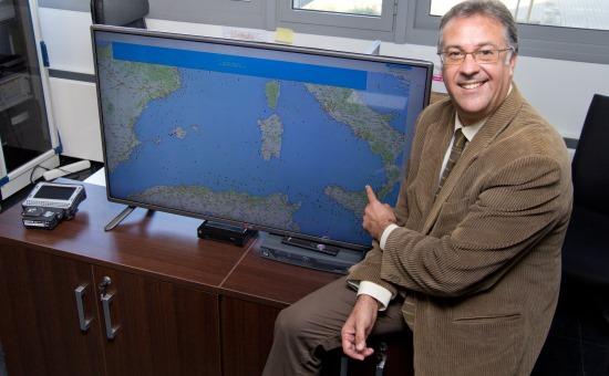 José Luis García, responsable de IP Anywhere