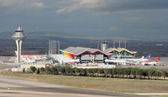Aena Aeropuertos
