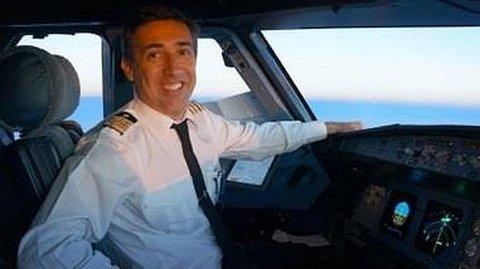 Luis Tapia dirigirá la sección sindical de SEPLA de Iberia / Foto: SEPLA