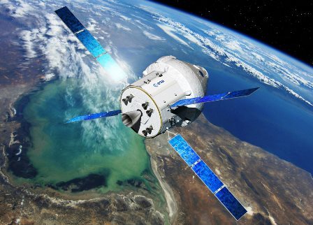 Imagen virtual de Orion