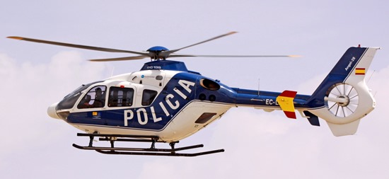 Pablo Rada - Airbus Helicopters