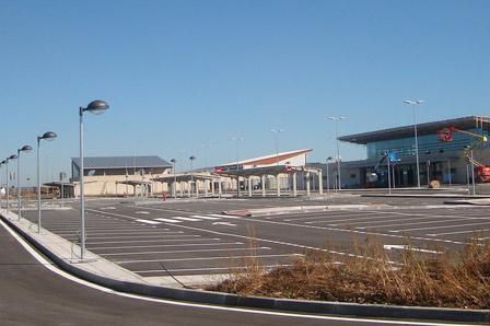Aeropuerto de Burgos / Aena
